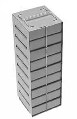 Cryogenic Freezer Racks